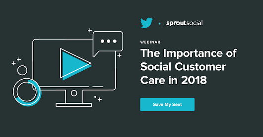 The Importance of Social Customer Care in 2018
