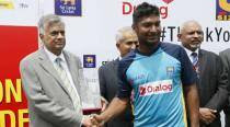 Thank you, India, for being our toughest foes: Sanga