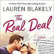 Book Review - The Real Deal by Lauren Blakely