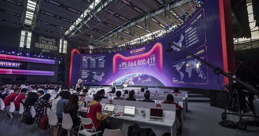 Singles' Day Is Alibaba Day: What To Look For Ahead Of The World's Largest Retail Event