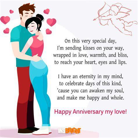Best Anniversary Poems for Whatsapp Facebook Happy wedding