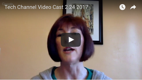 Tech Channel Video Cast: Partners Scrutinize Their Vendors