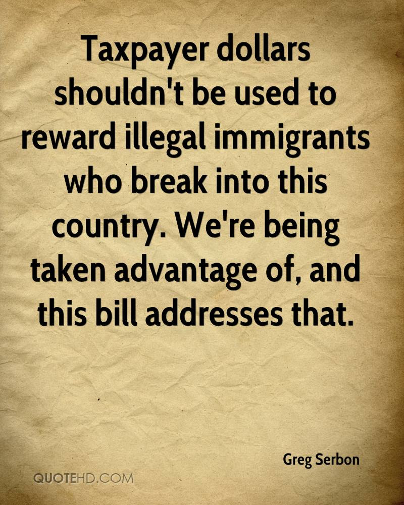 Illegal Immigrants Quotes Page 1 Quotehd