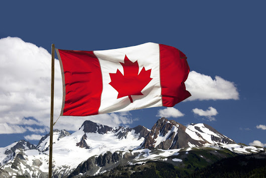 How to get a Canadian working holiday visa to become a ski instructor - 2016!