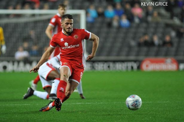 Keates Keen to Get More Out of Flo Cuvelier