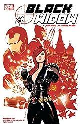 Black Widow #1 2010