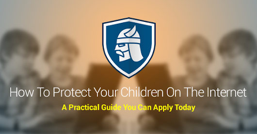 Internet Safety for Kids - 10 Actionable Tips - Heimdal Security Blog