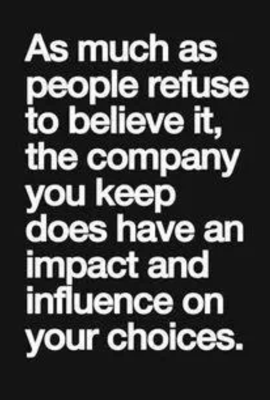 Quotes About Good Influence 97 Quotes