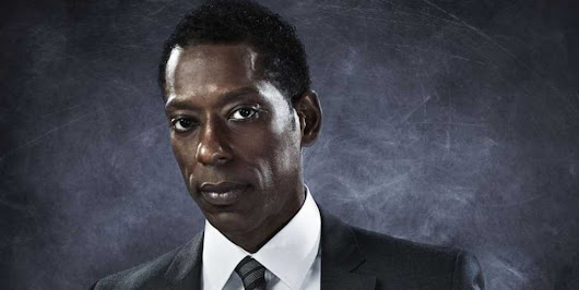 Sleepy Hollow's Orlando Jones To Do Comedy Show