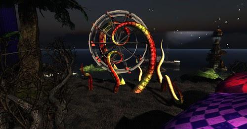 Lovecraft Festival by Kara 2