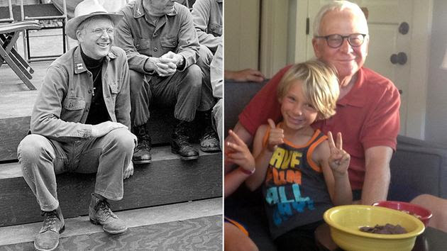 William Christopher, an actor known best for his role as Father John Mulcahy on the hit TV show MASH, died on Saturday, Dec. 31, 2016, according to his family.