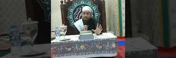 Kajian Islam Bersama Ustadz Arman Aryadi di Masjid Al Muharram Ladang Tarakan 20191013