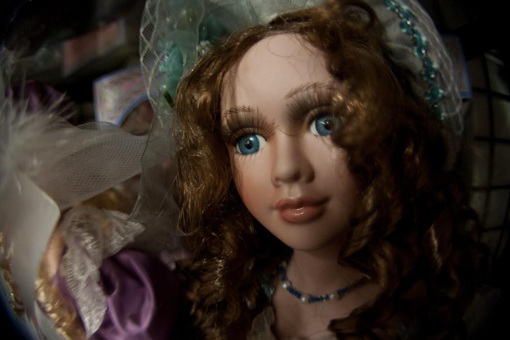 Doll 5