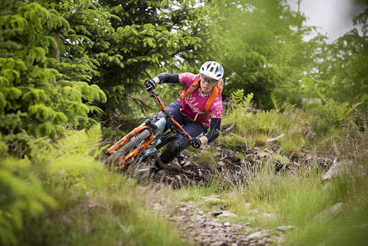 Tracy Moseley: Life on a Bike – Mountain Bike for Her