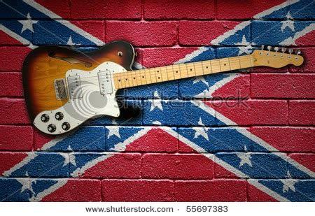 rebel flag acoustic guitar  sale  beretta  inox