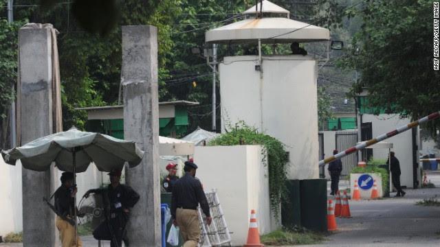 EE. UU. reabre la mayoría de embajadas que cerró por amenaza de Al Qaeda