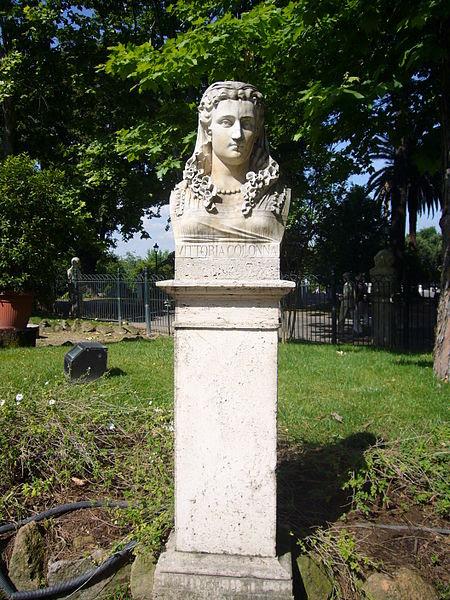 Fil: Pincio - Vittoria Colonna 1210289.JPG