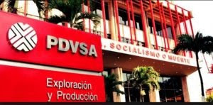U.S. imposes sanctions on Venezuelan state oil firm PDVSA