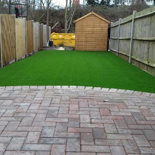 Artificial Grass Greenhithe | Perfect Grass Ltd