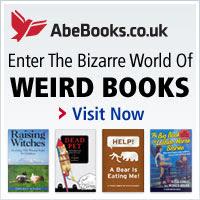 AbeBooks Weird Book Room