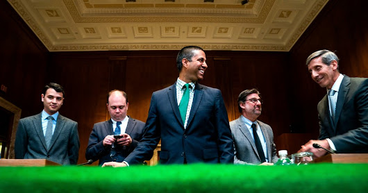 Net Neutrality Repeal Is Official. Here's How That Could Affect You.