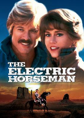 Electric Horseman, The