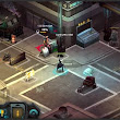 Shadowrun Returns (Gameplay)