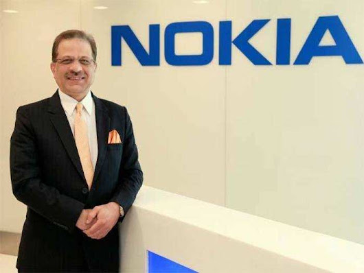 Our focus is to make India ready for 5G and IoT: Sanjay Malik, Nokia India head - ET Telecom