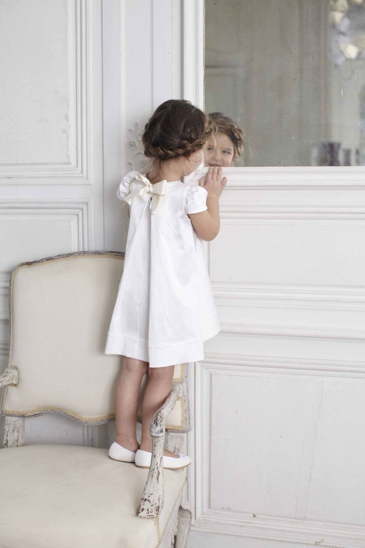 Delphine Manivet bridal collection for La Redoute