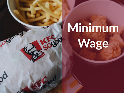 189: Should The Minimum Wage Be Raised? - Money For The Rest of Us -