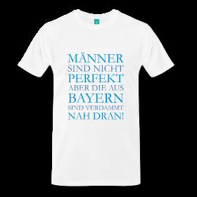 Bayern T Shirts