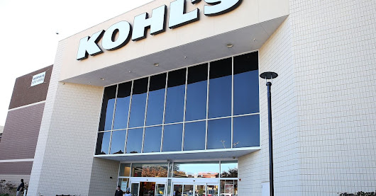 You'll be able to return Amazon orders at select Kohl's stores next month
