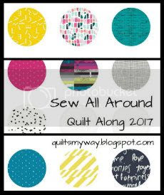 Quilts My Way