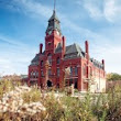 Midwest Society for Acoustic Ecology : Soundwalk in the Pullman Historic District