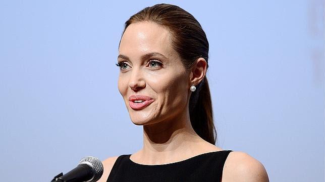 Angelina Jolie se convierte en la actriz mejor pagada del año