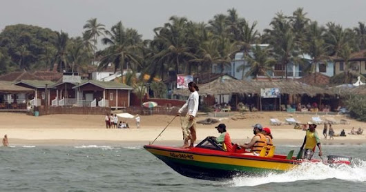 Goa Among Top 3 Indian Destinations For Females: Study