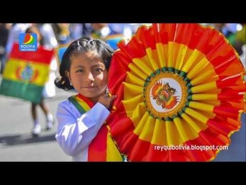 Himno a la bandera (Bolivia)