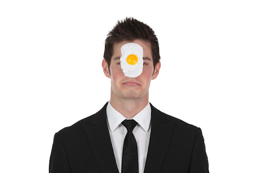 Bitcoin…so, is there egg on my face?