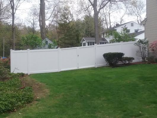 Finding the Right Fence - Fence It In