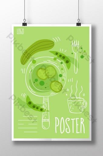 Contoh Desain Banner Tedak Siten - desain spanduk keren