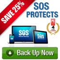 Backup Up to 5 PC's for 25% off!