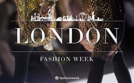 London Fashion Week 2016 - London Homestays