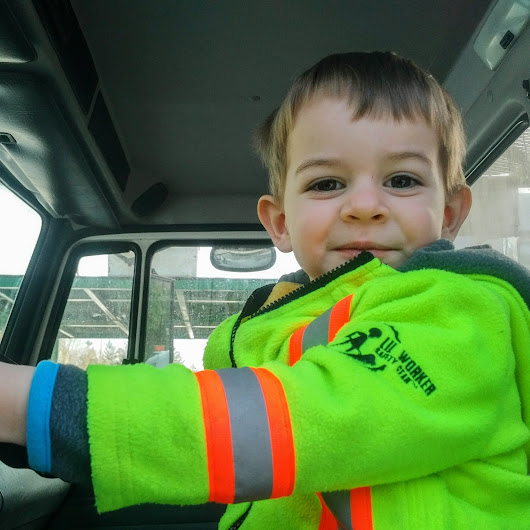 Kids Safety Gear – High Visibility Clothing, Canada