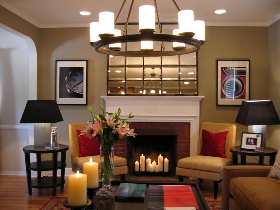 Inspiring Fireplace Design Ideas for Summer | HGTV