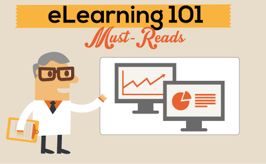 eLearning 101: 10 Must-Reads Before Creating Your First Course