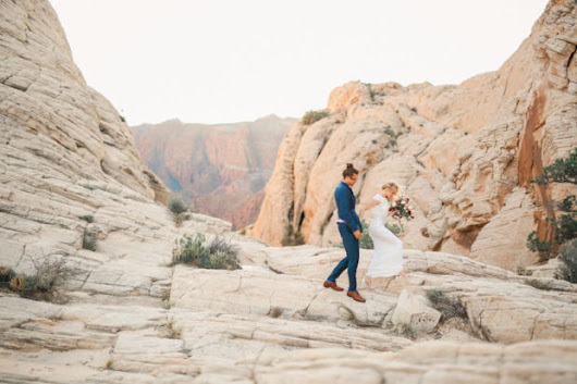 Snow Canyon White Rock Bridal {Ali+Cory} | Utah Wedding Photographer