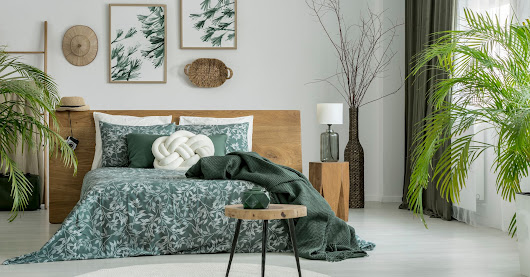 Here Are The Top Spring Home Trends Of 2018, According To Pinterest | HuffPost