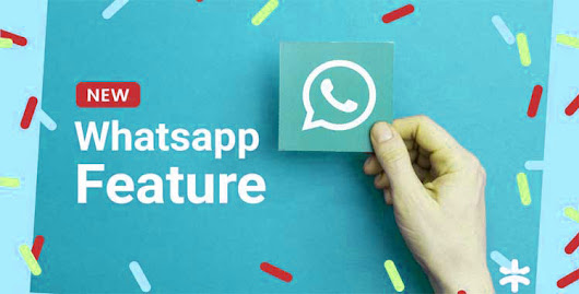Whatsapp New Feature Live In India