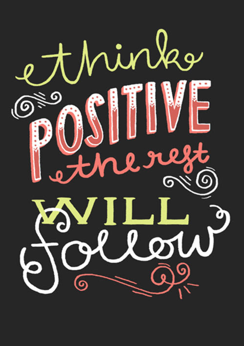 50 Positive Thinking Inspirational Quotes