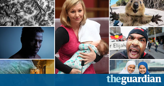 Favourite Australian photographs from 2017 – in pictures | Australia news | The Guardian
